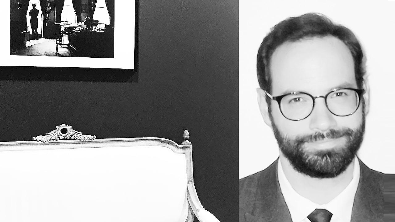 André Giard - Chamming's Avocats - Cabinet Avocat droit public à Bordeaux