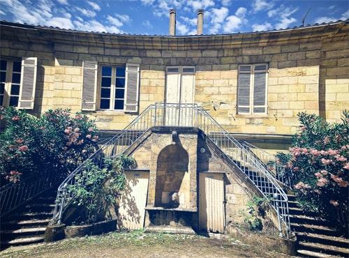 Les bureaux de Chammnigs Avocats - Chamming's Avocats - Cabinet Avocat droit public à Bordeaux